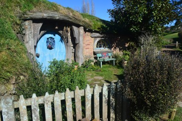 New Zealand travel, New Zealand, Hobbiton,