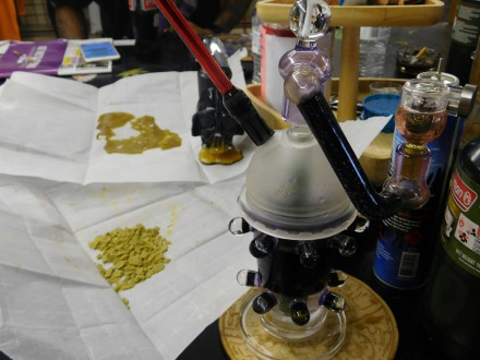 Private Pot Club, Denver marijuana