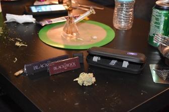 Black Rock OG, I am not lazy, cannabis