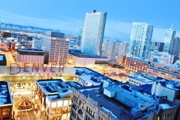 Things to do in downtown Denver