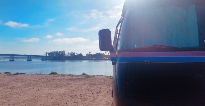 San Diego Mission Bay