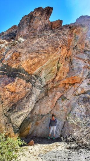 Telephone Cove Hike 2